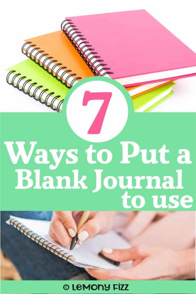 7 of the Best Types of Creative Journaling You Should Try