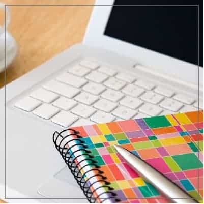Learn how to increase your planner productivity.