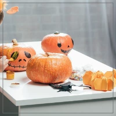 Get a free halloween printable for kids to give as gifts.