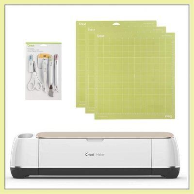 what is a cricut machine and what can you use it for?