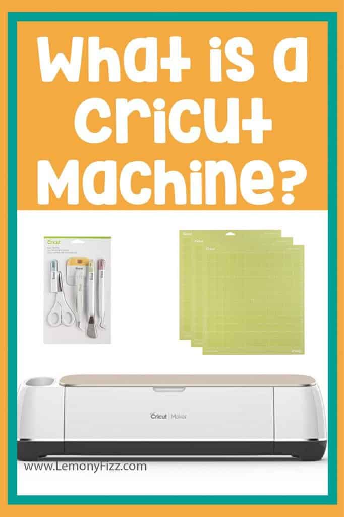 What is a Cricut machine? It's a mini CNC for crafters. Learn all about the Cricut machines and decide which one you want to add to your craft room!