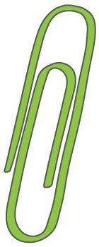 The attach symbol in Cricut Design Space