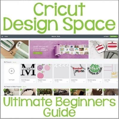 Learn All About Cricut Design Space with This EPIC Tutorial