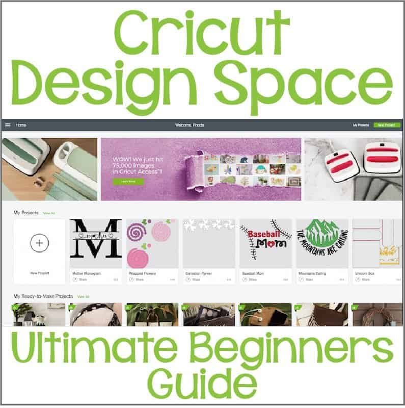 Learn About Cricut Design Space In 2020 With This Epic Tutorial