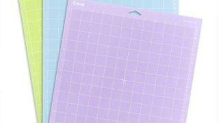 """Cricut Variety Mat, 12""""x12"""", 3 Mats (2003546)"""