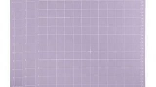 "Cricut STRONGGRIP CUTTING MAT 3 PACK, 12""x12"", Purple, 3 Piece"