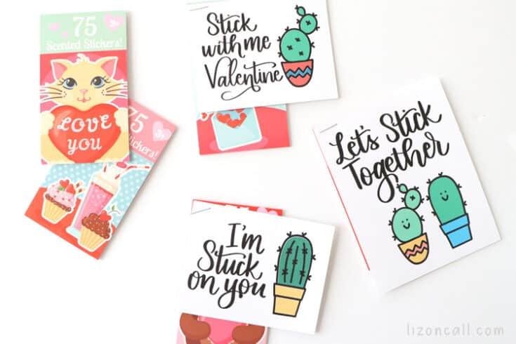 Cactus Valentine Files