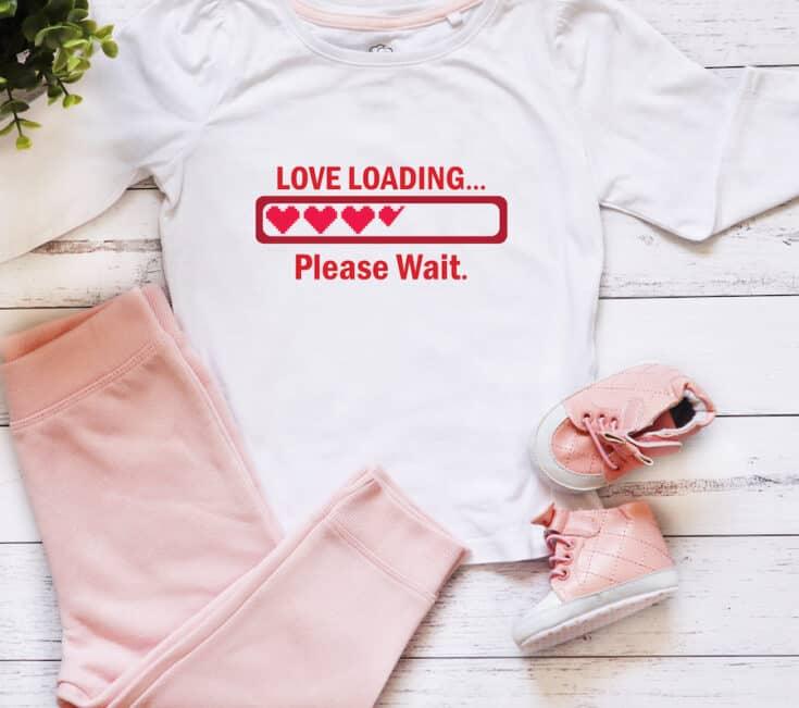 Love Loading...Please Wait