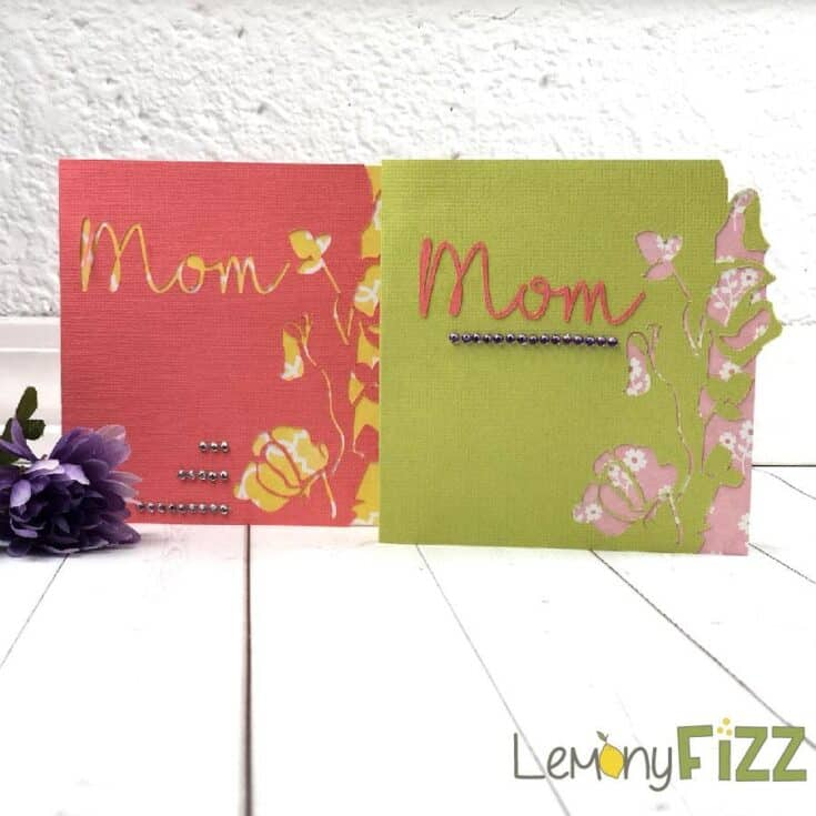 Free Both are things i totally love 🙂. Quick Mother S Day Crafts To Show Mom Your Love SVG, PNG, EPS, DXF File