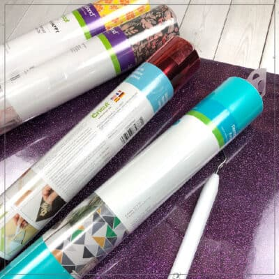 Best Vinyl For Cricut: A Guide to Vinyl for Crafters