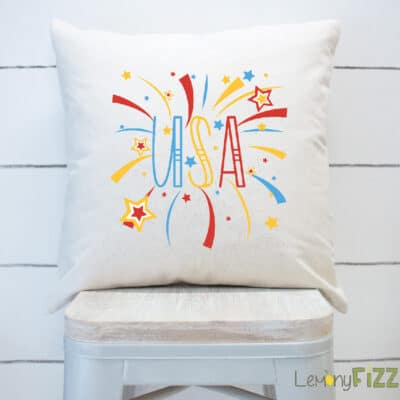 Fourth of July Crafts and SVG Designs for Your Celebrations