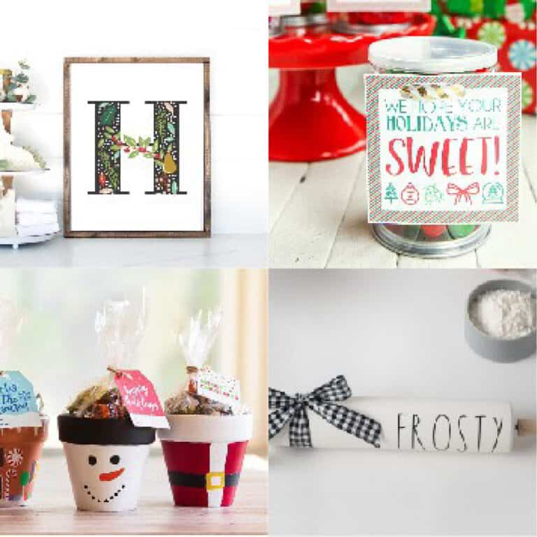 Christmas crafts to make this holiday