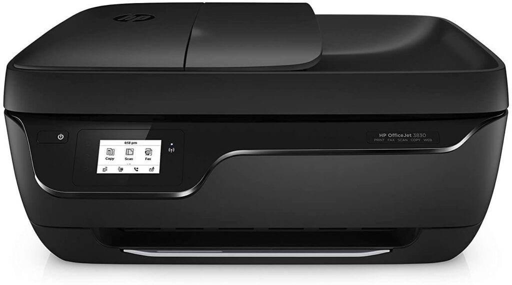 hp instant ink printer