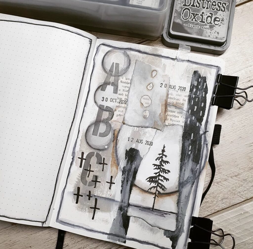 art-journal-style-claudia-muscat-machtsachen
