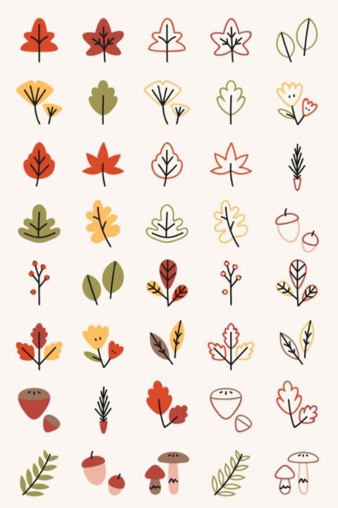 autumn-elements-freepik