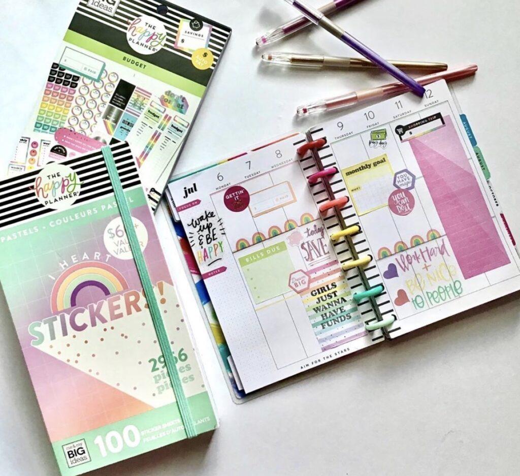 budget-stickers-planner-cassietheplanner