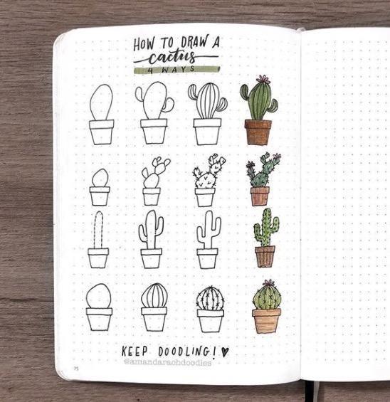 cactus-doodles-amandarachlee