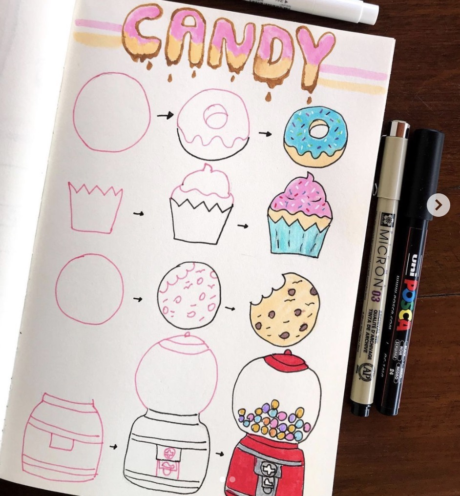 candy-doodles-gingercatdesign