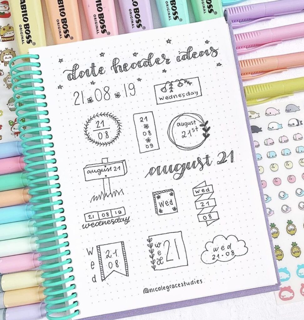 date-header-ideas-nicole-grace-studies