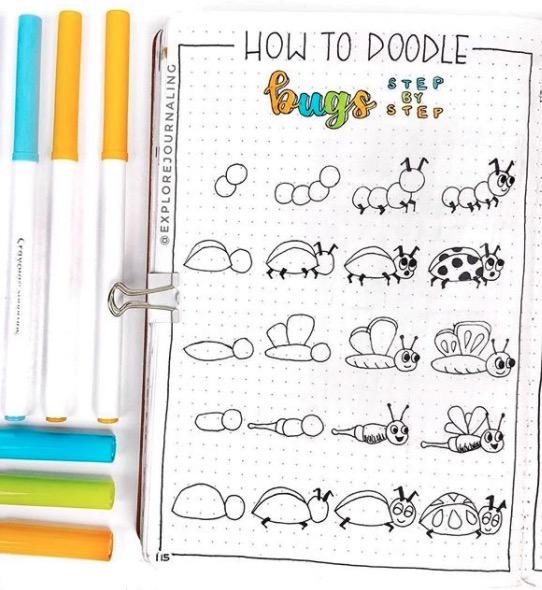 doodle-bugs-limmyart