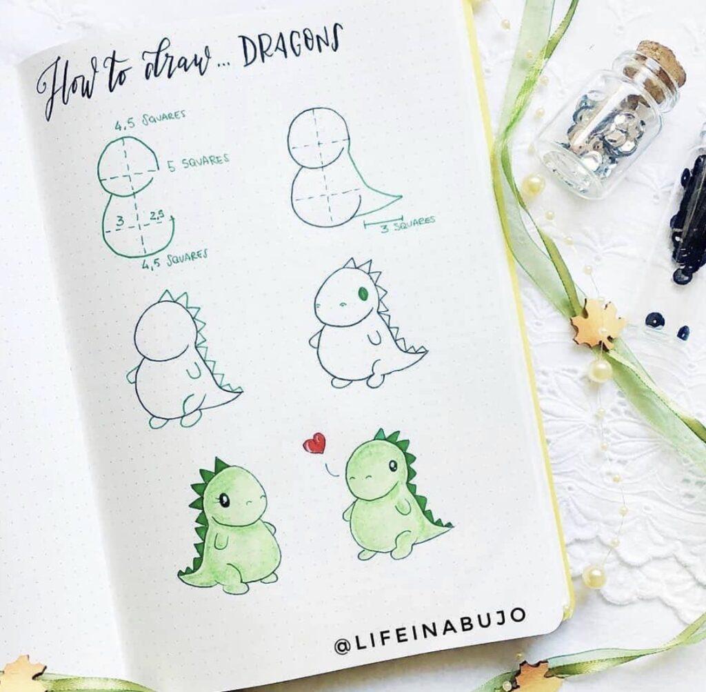 dragons-life-in-a-bujo