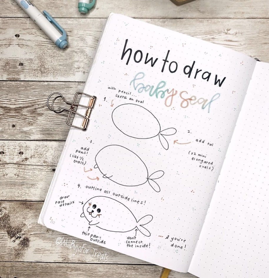 draw-baby-seal-willbujofortreats
