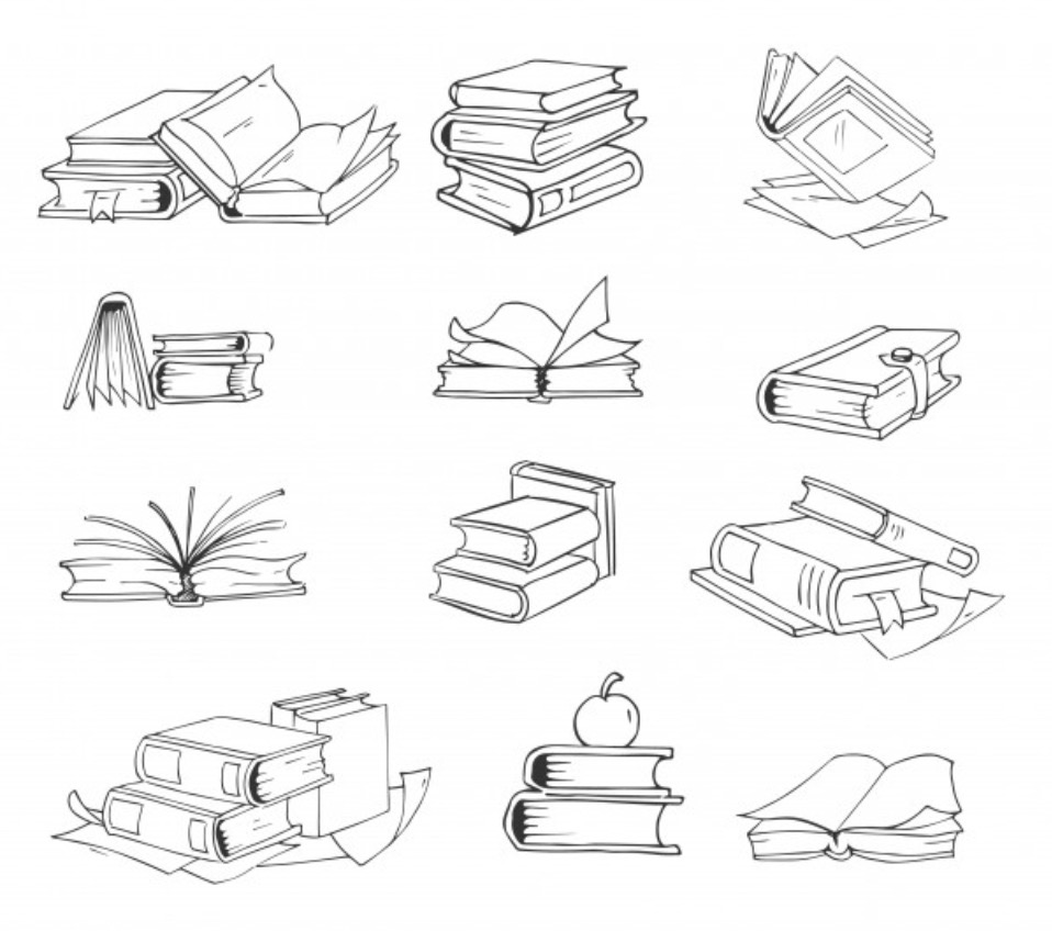 draw-book-stacks-freepik