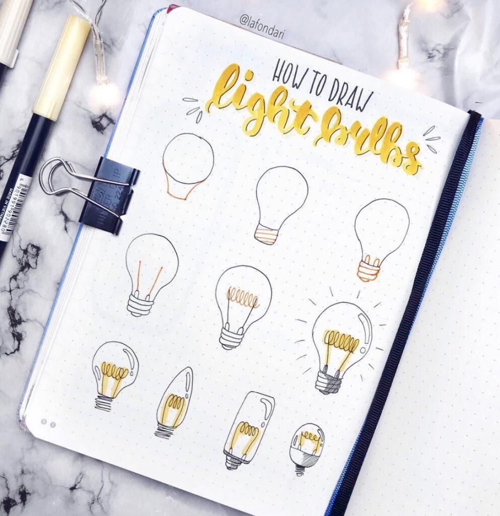draw-lightbulbs-lafondari