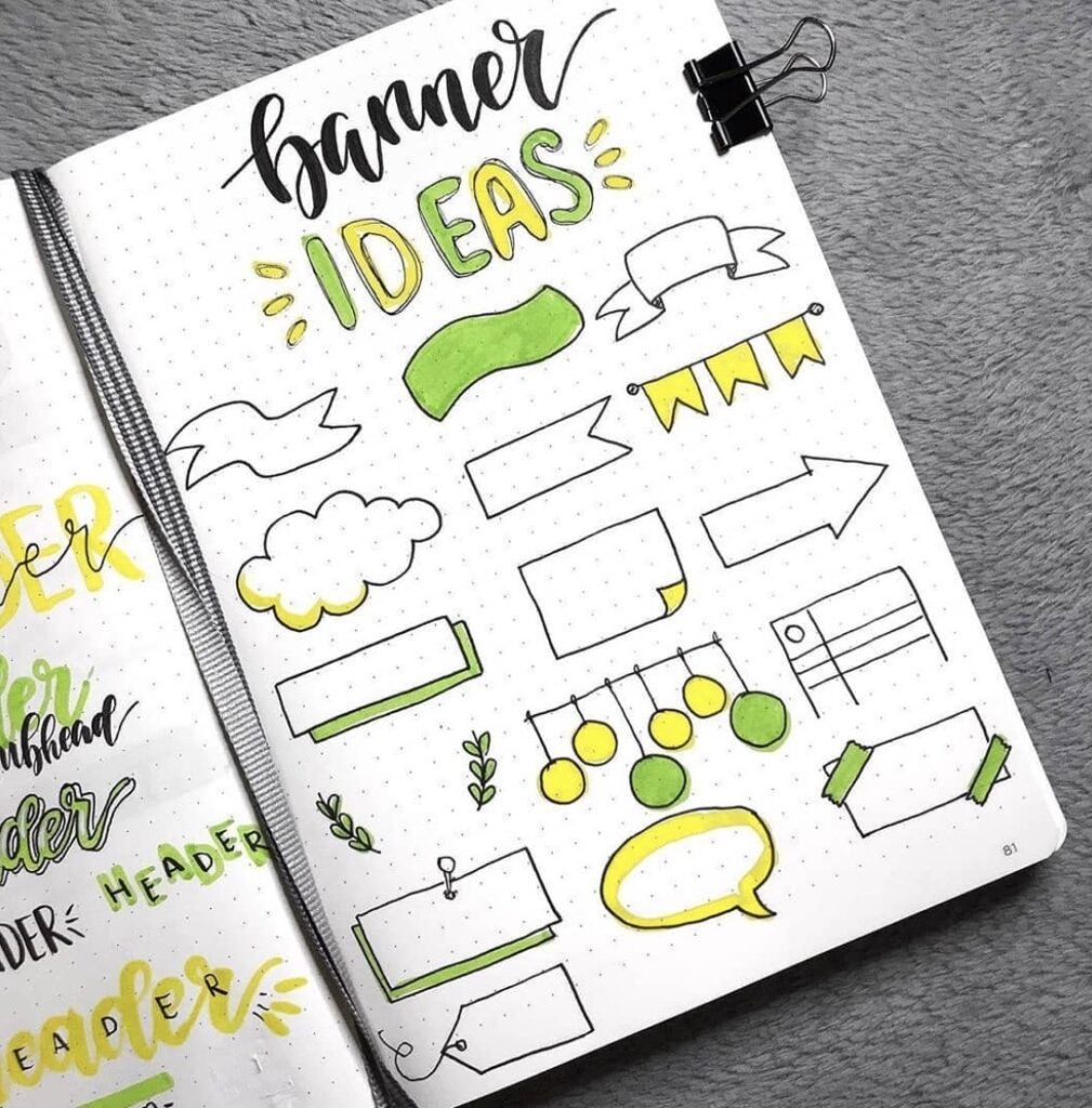 easy-banner-ideas-about-bujo