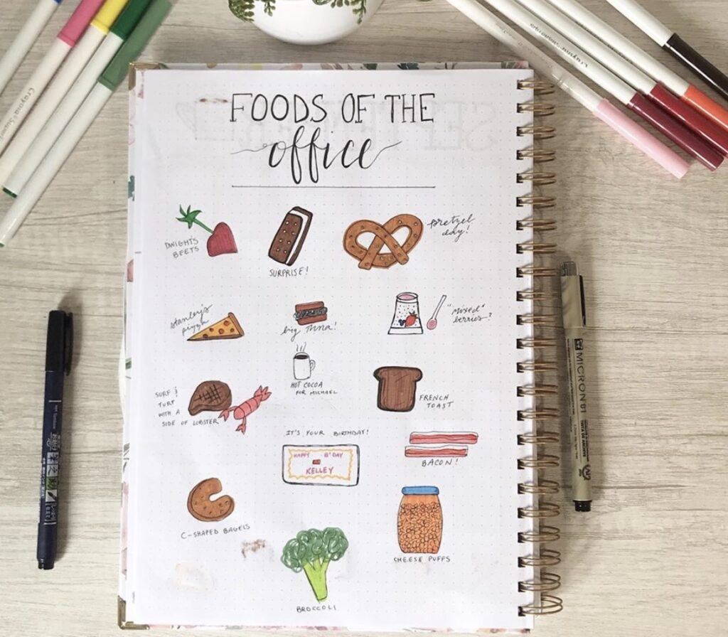 foods-of-the-office-doseofbujo