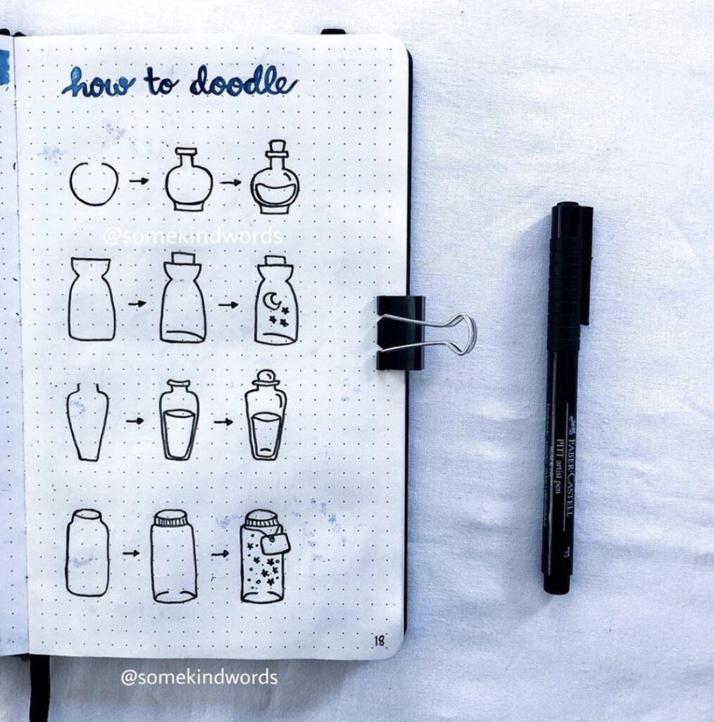 glass-bottles-somekindwords