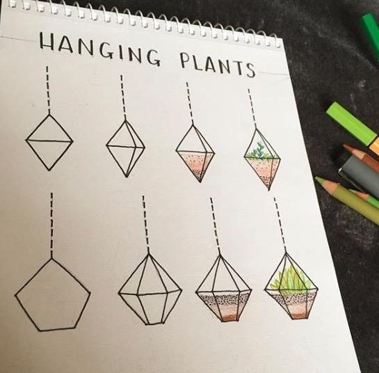 hanging-plants-bujo-help