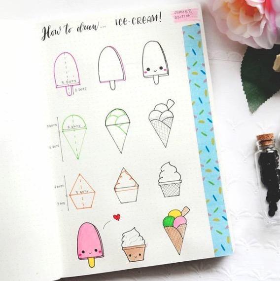 ice-cream-doodles-lifeinabujo