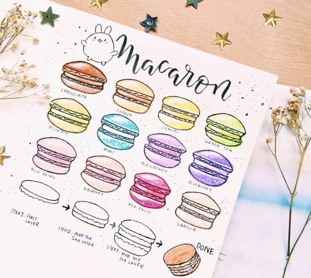 macaroons-artlove98