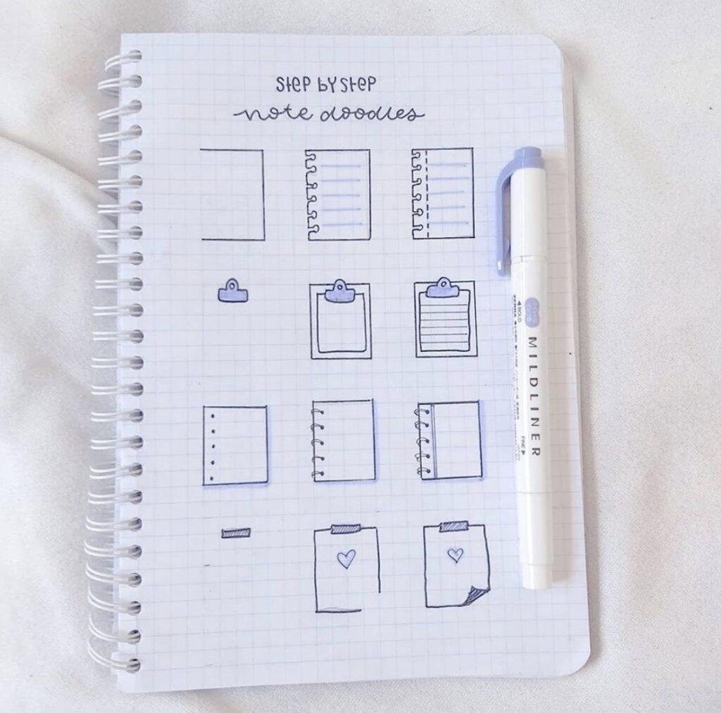 note-doodles-handletteringspiration