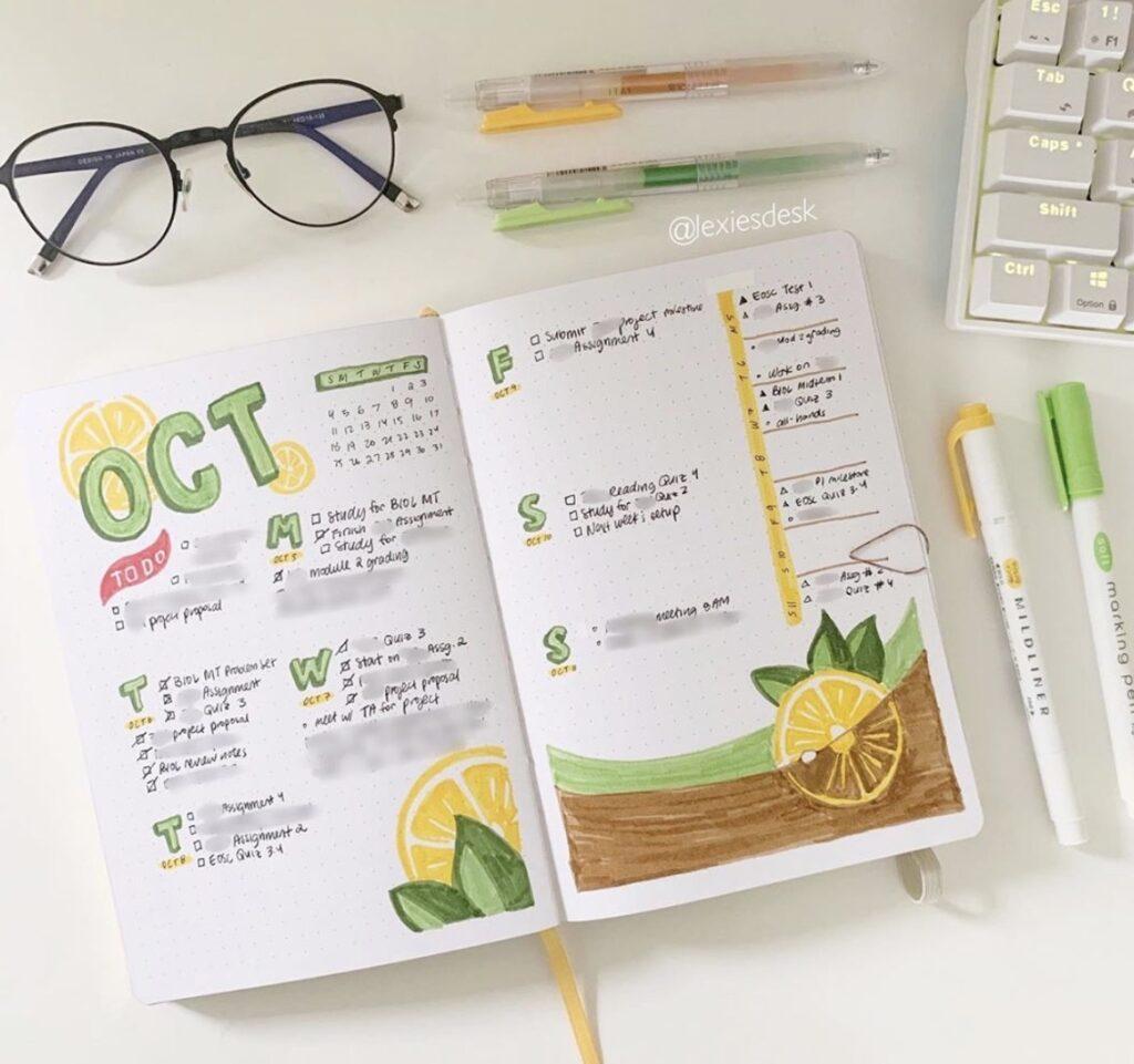 october-lemon-tea-layout-lexiesdesk