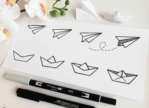 paper-plane-boat-splendidscribbles