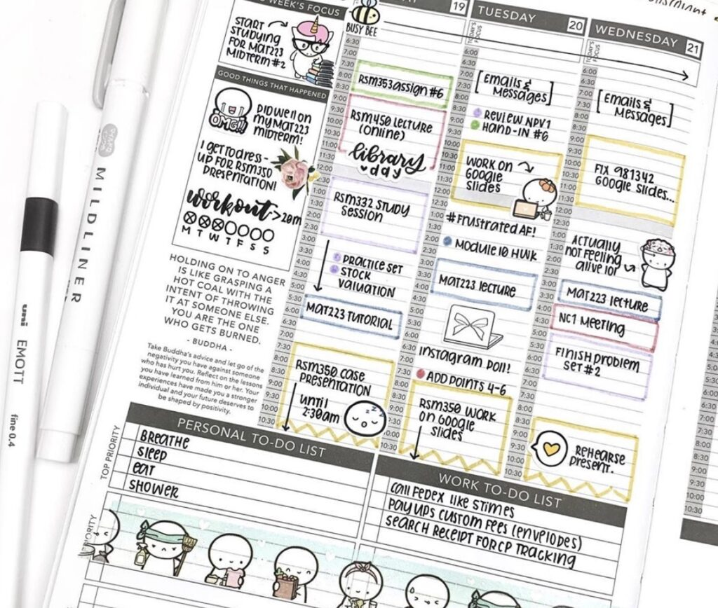passion-planner-to-do-list-thecoffeemonsterzco