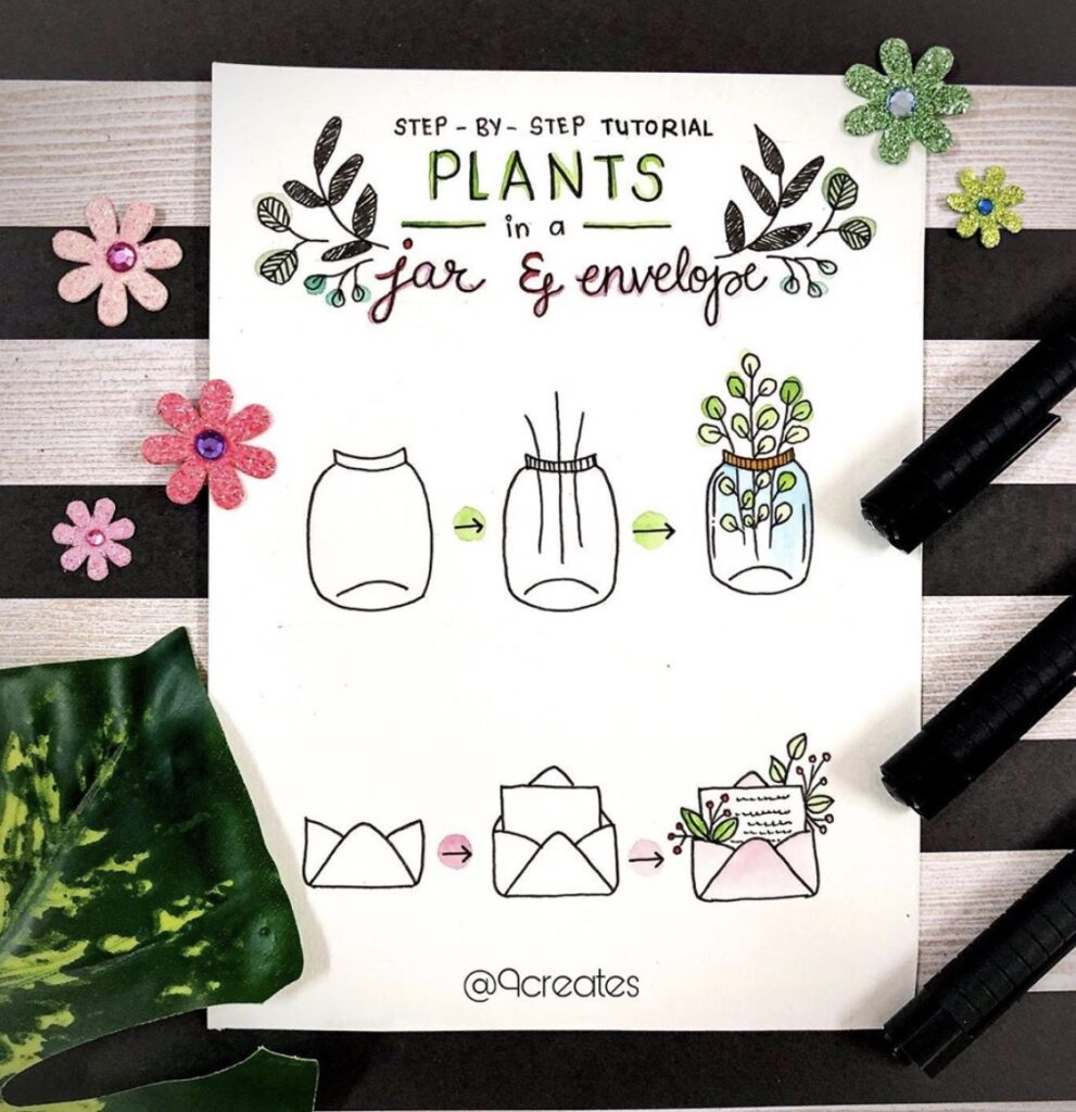 plants-in-a-jar-9creates