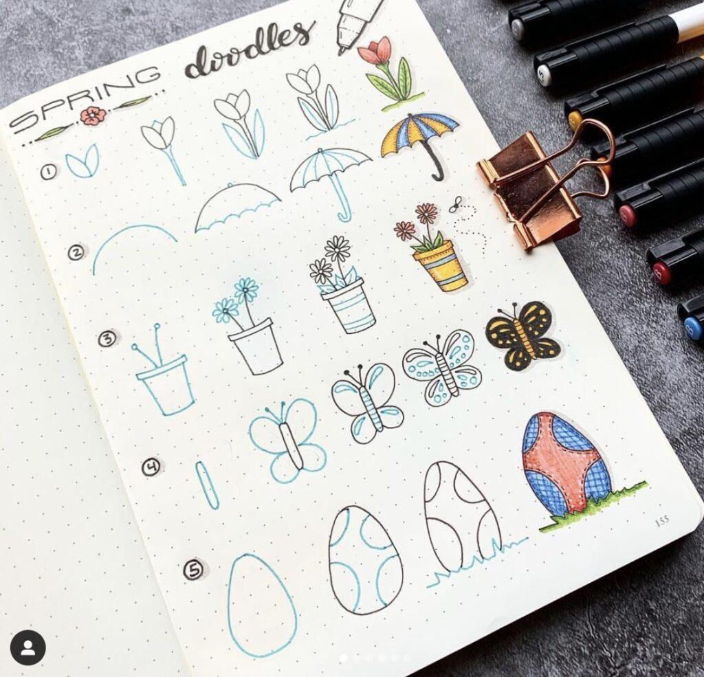 spring-doodles-plansthatblossom