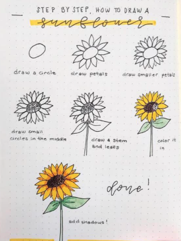 sunflowers-unknown