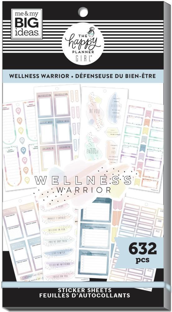 wellnexx-warrior-sticker-pack-happy-planner