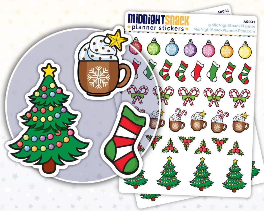christmas-sampler-sticker-midnightsnackplanner
