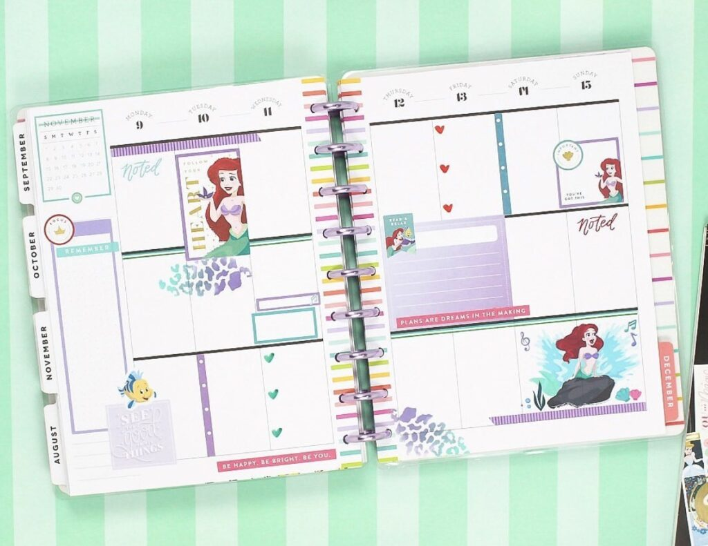 little-mermaid-disney-planner-layout-firstweplan