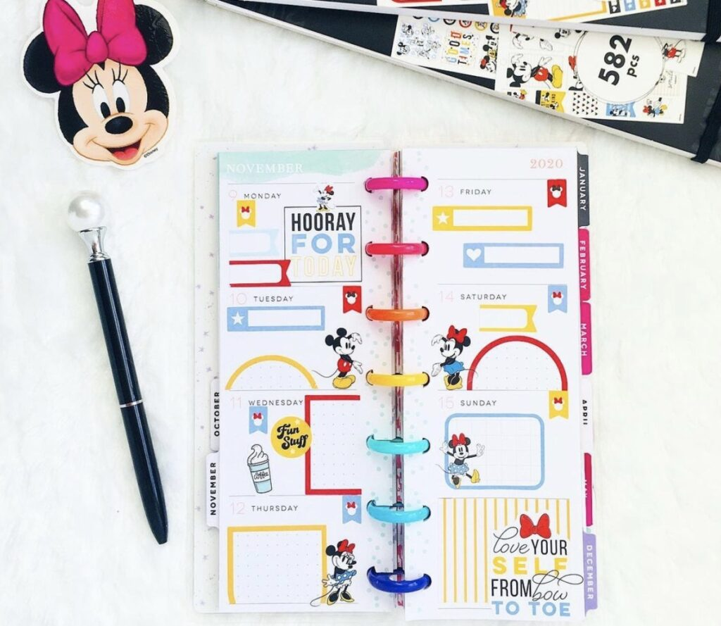 minnie-mouse-mini-planner-happyplanner-by-me
