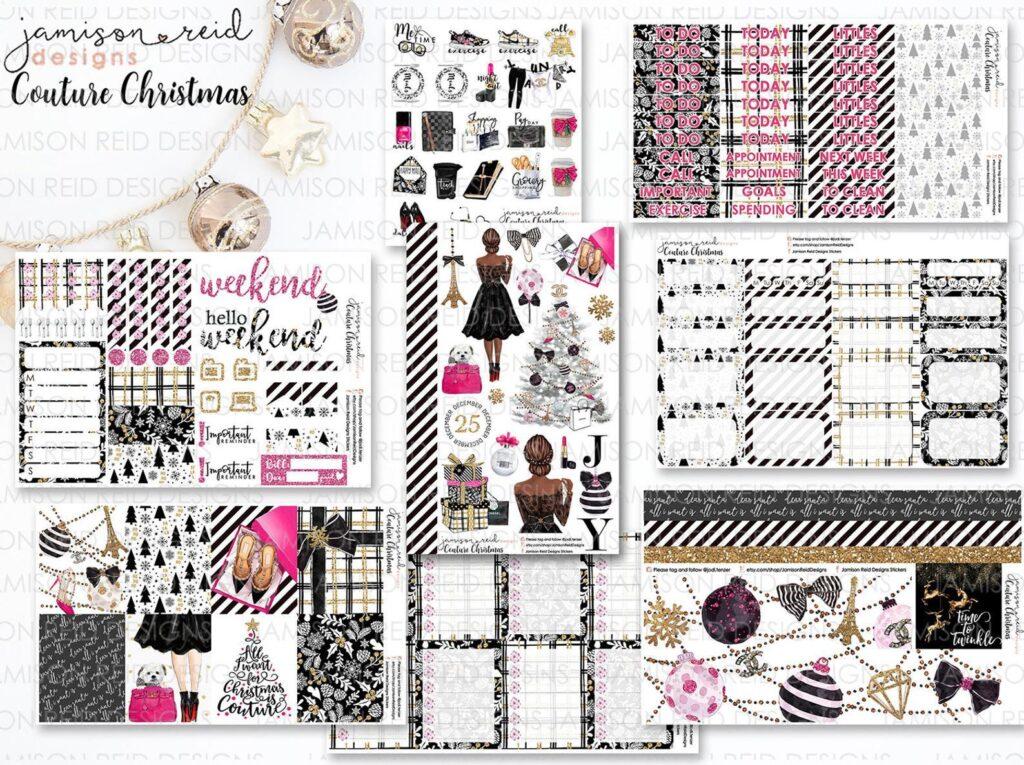 pink=couture-planner-sticker-kit-jamisonreiddesigns