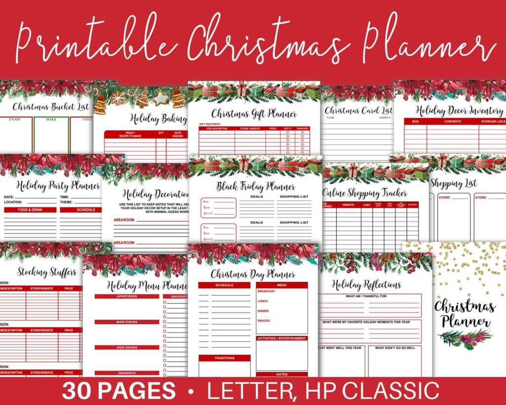 printable-christmas-planner-pineberryprints