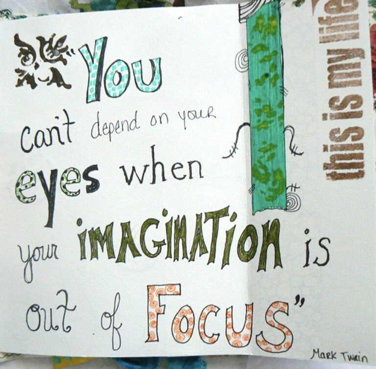 planner-quotes-imagination-out-of-focus-handlettering-twain