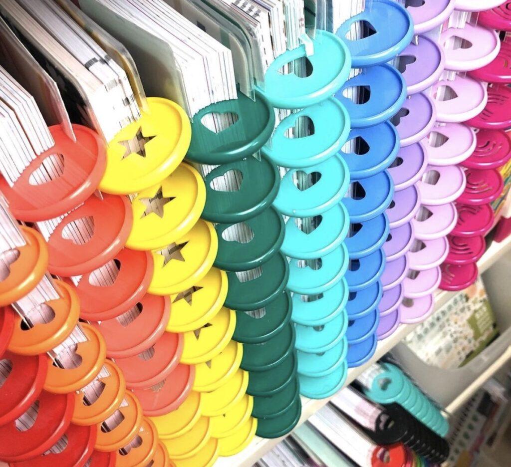 rainbow-binding-twinkleplansherday