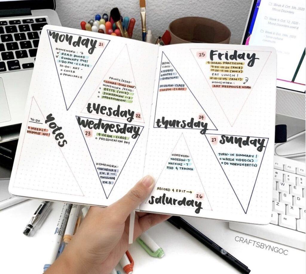 triangle-design-craftsbyngoc